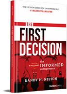 The First Decision