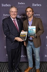 Randy H. Nelson and Steve Forbes