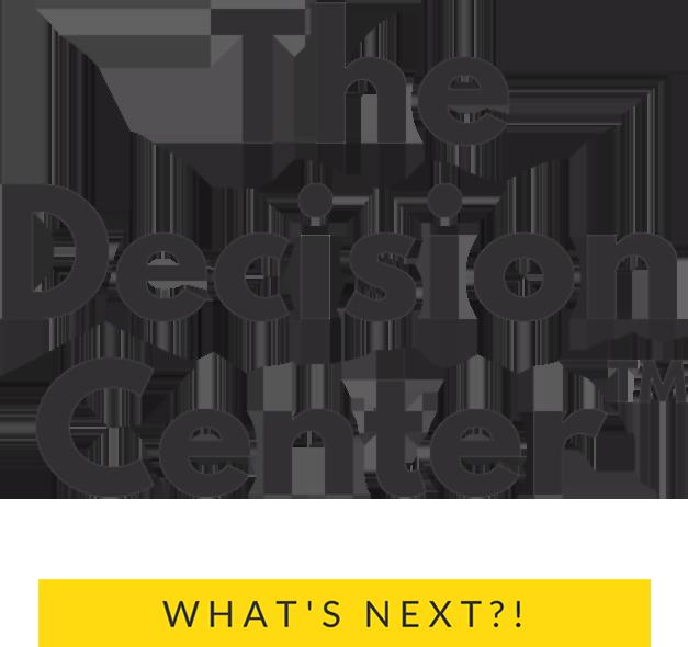 The Decision Center